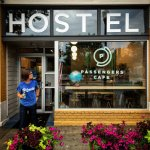 The Cleveland Hostel-billede