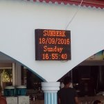 Hotel Sunberk Foto