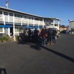 San Simeon Lodge Foto