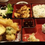 Japanese Lunch Box-Yummy!