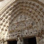 Notre-Dame de Paris Foto