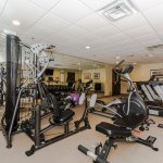 Staybridge Suites Grand Forks Foto