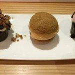 Amazing Tasting Plates samples