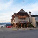 Photo of Cacique Inacayal Lake & Spa Hotel