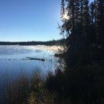 Lac le Jeune Resort Foto
