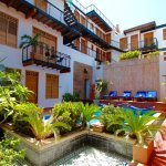 Hotel Boutique Casa Carolina (220274851)