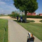 Foto de The Residences at Mar Menor Golf Spa