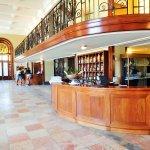 Photo de Curia Palace Hotel Spa & Golf Resort