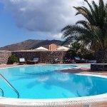 Anemomilos Hotel Apartments Foto