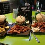 Photo of Burgerkult