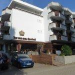 Foto de Kronen Hotel