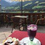 Billede af Cafe-Restaurant Pirnbacher
