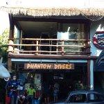 Phantom Divers Foto