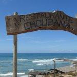 Enseigne Choupana