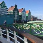 Inntel Hotels Amsterdam Zaandam صورة فوتوغرافية