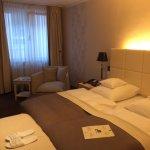 BEST WESTERN PREMIER Hotel Rebstock Foto