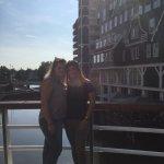 Фотография Inntel Hotels Amsterdam Zaandam