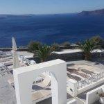 Foto de Hotel Atlantida Villas