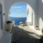 Hotel Atlantida Villas Foto
