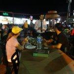 El Masrien Grill Restaurant Foto