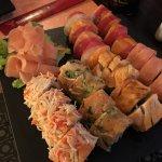 ภาพถ่ายของ Sushi Ko