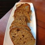 Dry Bread - the light option - just for me