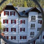 Croda Rossa Hotel Foto