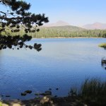 Dogbone Lake