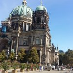 Foto de Berlin Cathedral