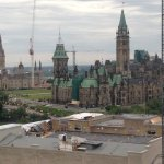 The Westin Ottawa Foto