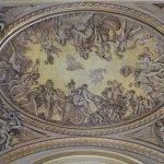 Encore un très beau Plafond Sculpté du Louvre