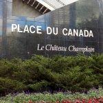 Foto di Montreal Marriott Chateau Champlain