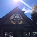 Blowing Rock Brewery