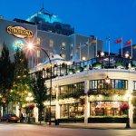 Foto di The Strathcona Hotel