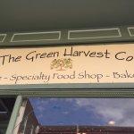 Foto di The Green Harvest Company