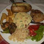 Photo of Poseidon Taverna - Restaurant