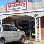 Entrance to Mariachi's