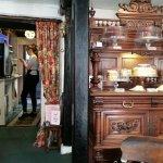 Beau's Tea Shop