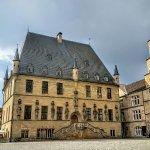 Rathaus Osnabruck