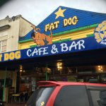Fat Dog Cafe & Bar Foto