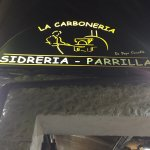 Photo of Sidreria la carboneria de Pepe Caballe