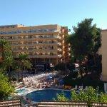 MedPlaya Hotel Calypso Foto