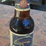 Special beer from Colorado brewery