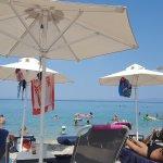Φωτογραφία: Yalla Beach Bar Restaurant