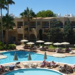 Photo de Grupotel Santa Eularia Hotel