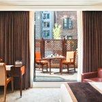 Walker Hotel Greenwich Village Guest Room