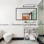 Walker Terrace Bathroom