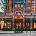 Walker Hotel Greenwich Village Foto