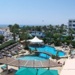 Tasia Maris Beach Hotel and Spa Photo