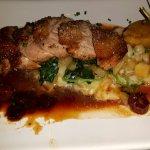 Foto di Brownstone Restaurant